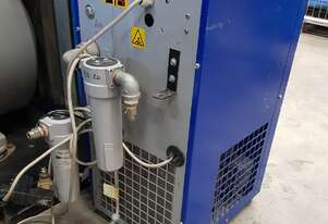 AIR DRYERS/FILTERS. Screw/Silent Compressors + Tanks