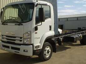 2016 Isuzu FRR 110 240 Cab Chassis - picture1' - Click to enlarge