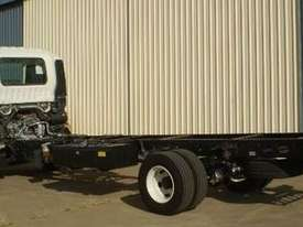 2016 Isuzu FRR 110 240 Cab Chassis - picture2' - Click to enlarge