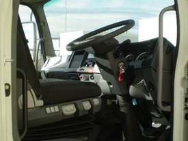 2016 Isuzu FRR 110 240 Cab Chassis - picture3' - Click to enlarge