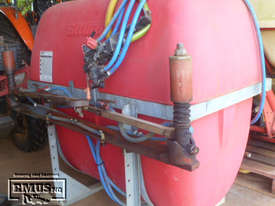 2015 Silvan 800ltr spray tank with boom spray, Call EMUS - picture0' - Click to enlarge