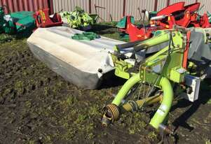 Claas Disco 3450P Mower Hay/Forage Equip