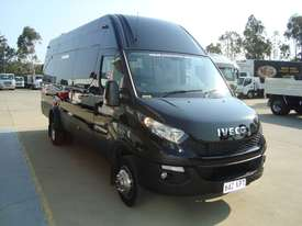 Iveco Daily  Mini bus Bus - picture1' - Click to enlarge