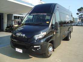 Iveco Daily  Mini bus Bus - picture2' - Click to enlarge