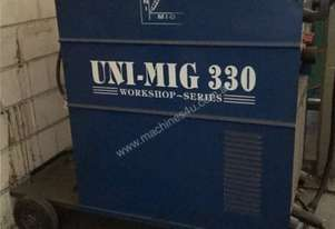 UNI-MIG 330 - Used in Very Good condition