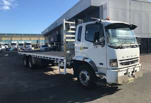 Mitsubishi FN61/2/3/4F FIGHTER 14.0 Tray Truck