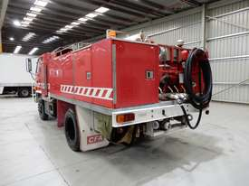 Isuzu FSR Cab chassis Truck - picture2' - Click to enlarge