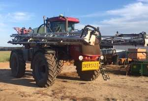 Hardi Saritor Boom Spray Sprayer