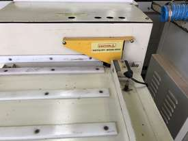 Corner rounding machine  - picture2' - Click to enlarge