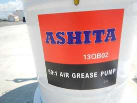 Ashita 13QB02 Air Operated Grease Pump - 2991-33 - picture6' - Click to enlarge