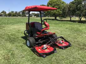 TORO GROUNDSMASTER 3500-D  - picture0' - Click to enlarge