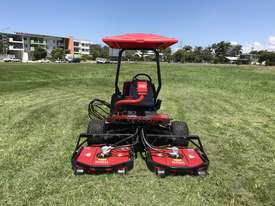 TORO GROUNDSMASTER 3500-D  - picture1' - Click to enlarge