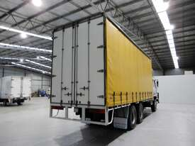Mitsubishi FV458 Tray Truck - picture2' - Click to enlarge