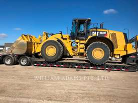 CATERPILLAR 982M Wheel Loaders integrated Toolcarriers - picture0' - Click to enlarge