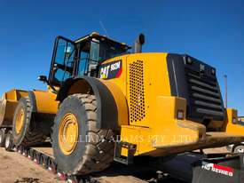 CATERPILLAR 982M Wheel Loaders integrated Toolcarriers - picture2' - Click to enlarge