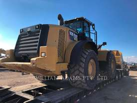 CATERPILLAR 982M Wheel Loaders integrated Toolcarriers - picture4' - Click to enlarge