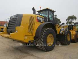 CATERPILLAR 982M Wheel Loaders integrated Toolcarriers - picture5' - Click to enlarge