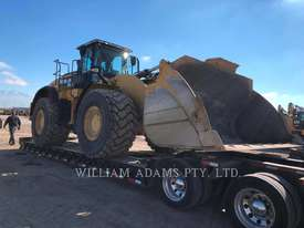 CATERPILLAR 982M Wheel Loaders integrated Toolcarriers - picture8' - Click to enlarge