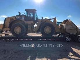 CATERPILLAR 982M Wheel Loaders integrated Toolcarriers - picture9' - Click to enlarge