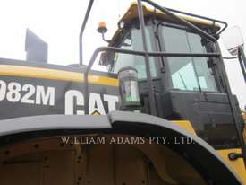 CATERPILLAR 982M Wheel Loaders integrated Toolcarriers - picture11' - Click to enlarge