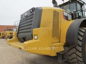 CATERPILLAR 982M Wheel Loaders integrated Toolcarriers - picture12' - Click to enlarge