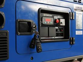 2.3KVA Super Silent generator with YAMAHA engine - picture2' - Click to enlarge