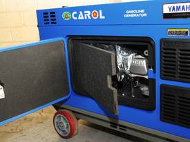 2.3KVA Super Silent generator with YAMAHA engine - picture3' - Click to enlarge