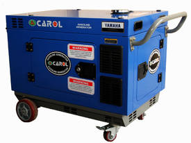 2.3KVA Super Silent generator with YAMAHA engine - picture9' - Click to enlarge