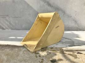 UNUSED 450MM DIGGING BUCKET TO SUIT 3-4.5T EXCAVATOR D998 - picture0' - Click to enlarge