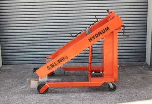 Hydrum Electric Drum Lifter