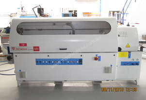 Used Tecnoma XT54RRS Hot Melt Edgebander