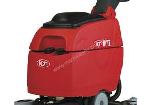 RCM Byte II Walk Behind Floor Scrubber