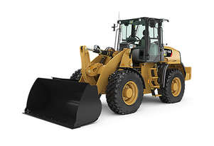 CATERPILLAR 914K  WHEEL LOADERS
