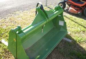 McCormack Industries 1300mm 4 in 1 Bucket-GP Attachments