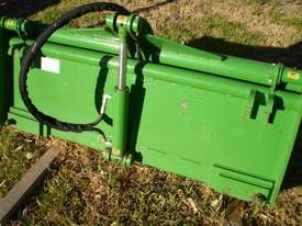 McCormack Industries 1300mm 4 in 1 Bucket-GP Attachments - picture1' - Click to enlarge