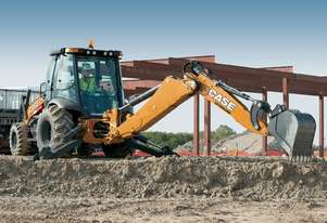 CASE 590SN N-SERIES BACKHOE LOADERS