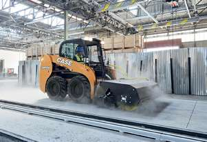 Case   SR150 SKID STEER LOADERS