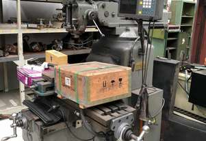 Kingrich KR-V2000 Milling Machine with HEAPS OF EXTRAS
