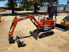 2018 Unused Nante NT10 Excavator *CONDITIONS APPLY* - picture0' - Click to enlarge