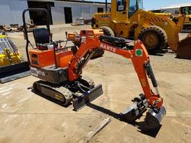 2018 Unused Nante NT10 Excavator *CONDITIONS APPLY* - picture1' - Click to enlarge