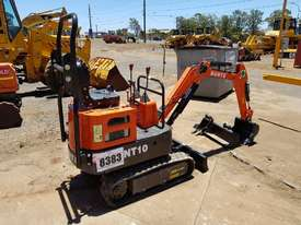 2018 Unused Nante NT10 Excavator *CONDITIONS APPLY* - picture2' - Click to enlarge