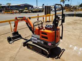 2018 Unused Nante NT10 Excavator *CONDITIONS APPLY* - picture3' - Click to enlarge