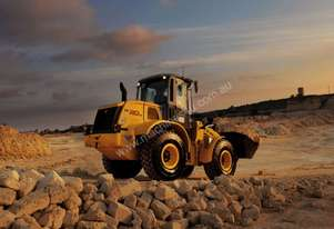 New Holland W110B Wheel Loader