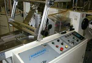 Pfm Horizontal Flow Wrapper