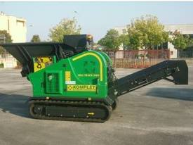 New Komplet Crushing & Screening MILL TRACK M5000 - picture0' - Click to enlarge