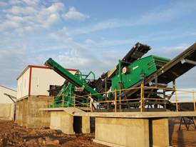 New Komplet Crushing & Screening MILL TRACK M5000 - picture8' - Click to enlarge