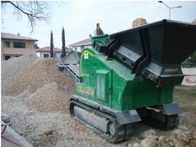 New Komplet Crushing & Screening MILL TRACK M5000 - picture6' - Click to enlarge