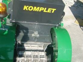 New Komplet Crushing & Screening MILL TRACK M5000 - picture4' - Click to enlarge