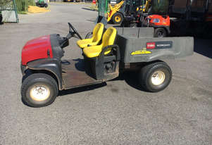 Toro Workman  ATV All Terrain Vehicle
