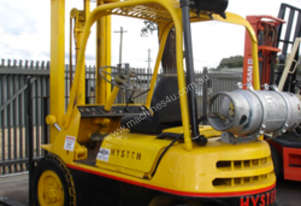 Hyster    H50H 2.5 TON
